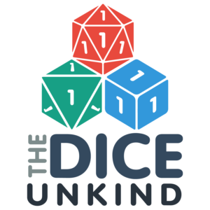 The Dice Unkind - RPG Casts | RPG Podcasts | Tabletop RPG Podcasts