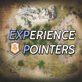 Experience Pointers - RPG Casts | RPG Podcasts | Tabletop RPG Podcasts