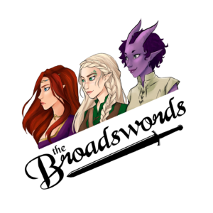 The Broadswords - RPG Casts | RPG Podcasts | Tabletop RPG Podcasts