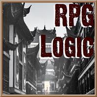 RPG Logic - RPG Casts   RPG Podcasts   Tabletop RPG Podcasts