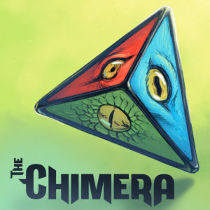 The Chimera - RPG Casts | RPG Podcasts | Tabletop RPG Podcasts