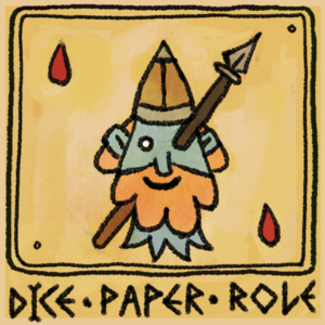 Dice Paper Role - RPG Casts | RPG Podcasts | Tabletop RPG Podcasts