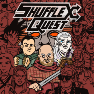Shuffle Quest - RPG Casts | RPG Podcasts | Tabletop RPG Podcasts
